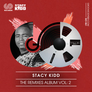 The Remixes Vol:2