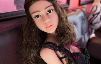 Social anxiety disorder,the disabled -Sex doll may help