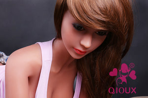 Remi TPE Love Doll