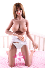 Load image into Gallery viewer,  Asaline Realistic Sex Doll