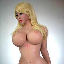 Load image into Gallery viewer, 165cm Joy Custom Fully Moveable Sex Dolls True Dolls