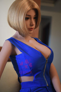 TPE  Real Dolls Flora -b