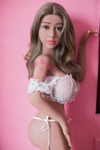 Load image into Gallery viewer, Agnes: F Cup Sex Doll