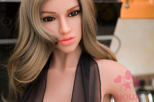 170cm 5.57ft Kelley  Realistic Sex Doll Entity Body  Life Size Love Toy