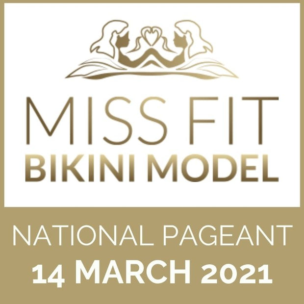 FBME 2021 National Pageant
