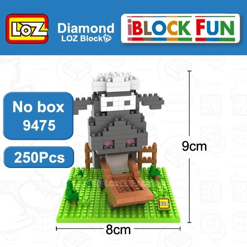 iBlock Fun Shaun the Sheep