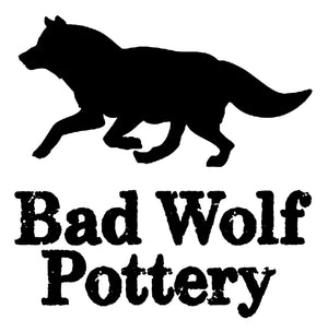 Bad Wolf Pottery