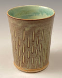 Carved Jade Cup