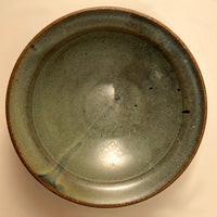Forest Green Bowl