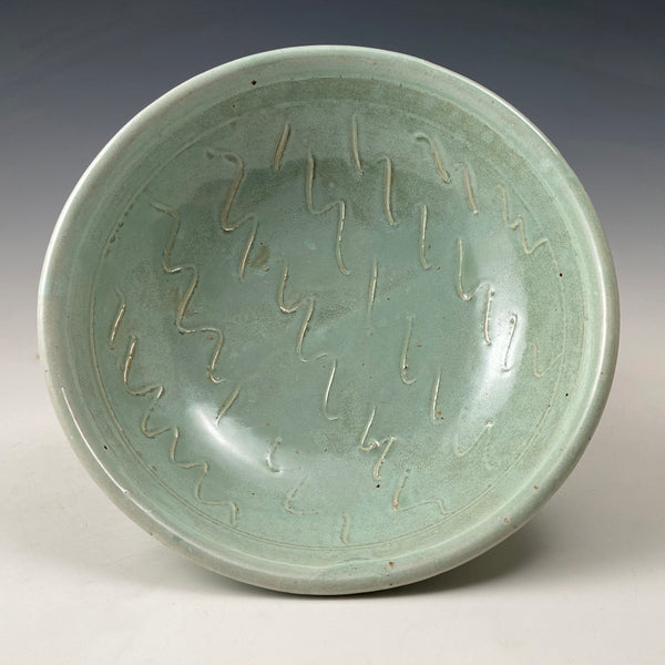 Pale Green Bowl