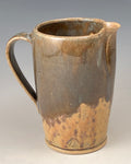 Runny Over Cream Pitcher