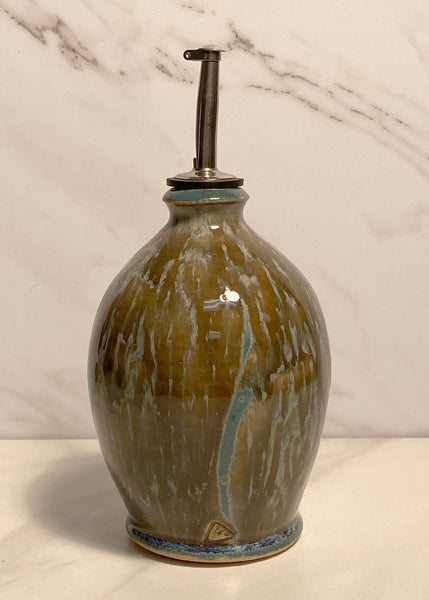 Oil Bottle #1