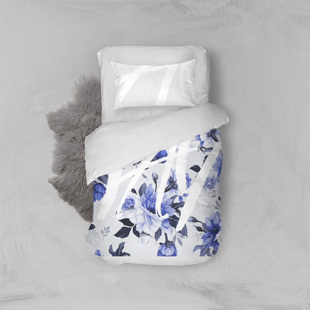 TAYgardens Twin Duvet Cover Set
