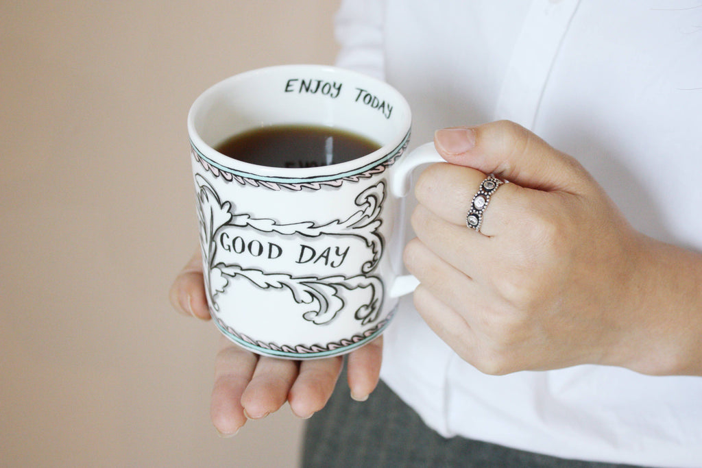 Enjoy Today - Mug