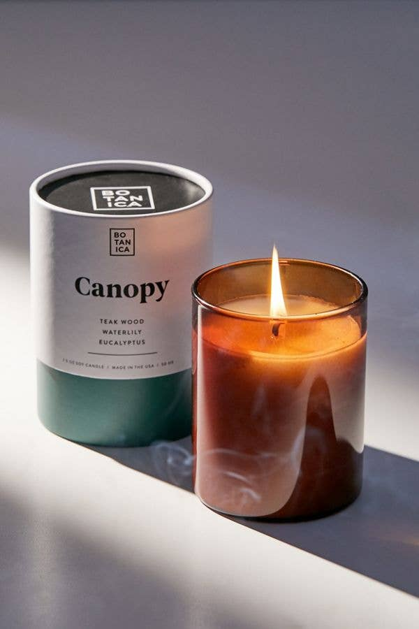 Canopy Medium Candle