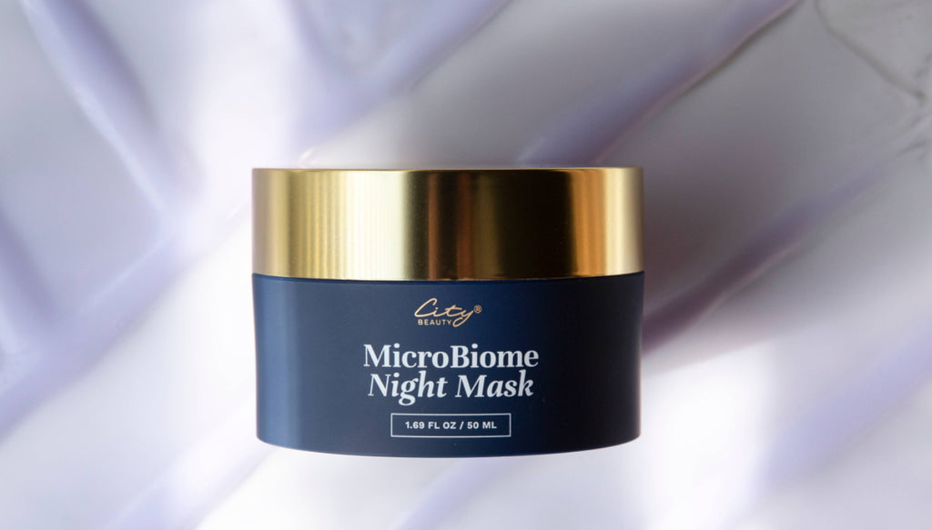 MicroBiome Night Mask