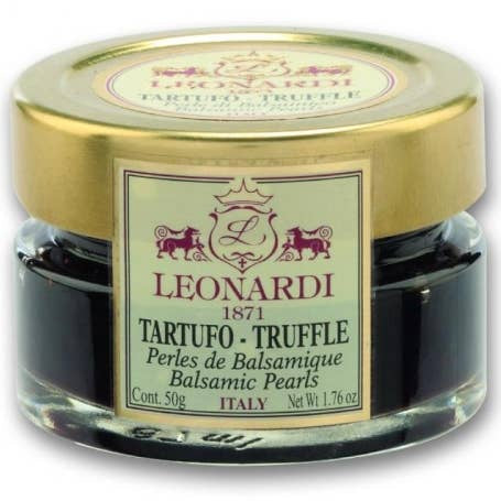 Truffle Balsamic Pearls by PonteVecchio