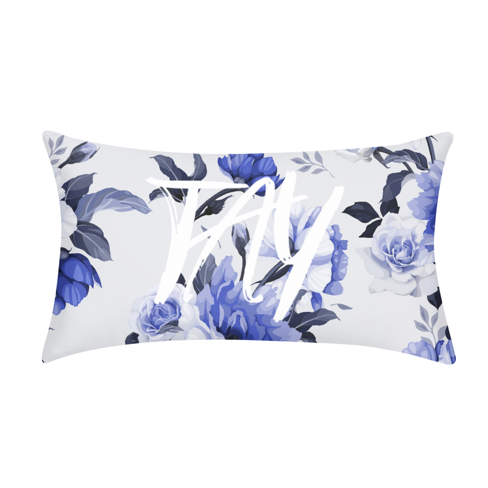 TAYgardens King Pillow Case