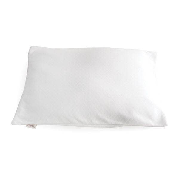 Large Bed Pillow White