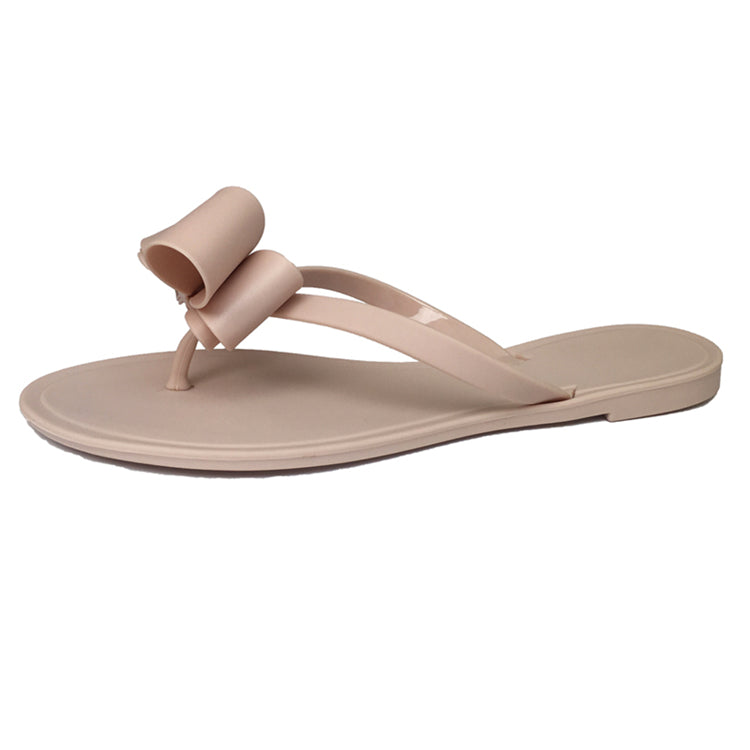 NanoTech Nude Pedicure Sandals #NewColor