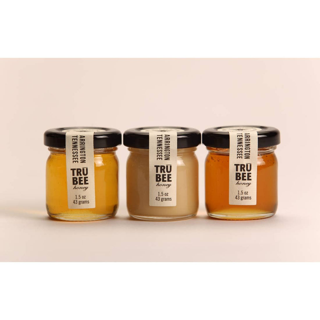 Mini Honey Sampler ORIGINAL
