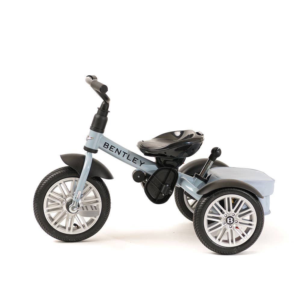 6 in 1 Jetstream Blue Bentley Stroller Trike