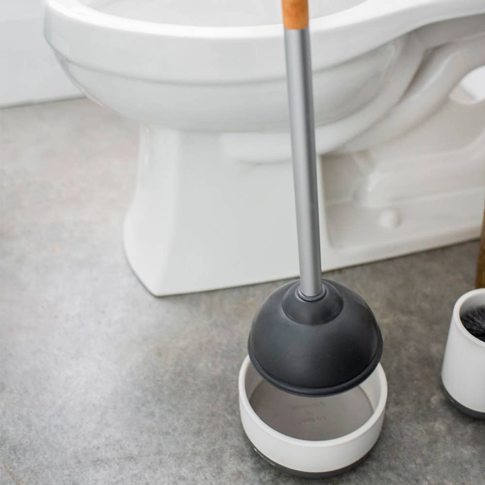 Royal Plunge Toilet Plunger