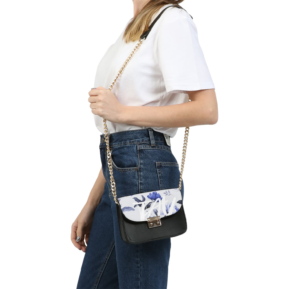 TAYgardens Small Shoulder Bag