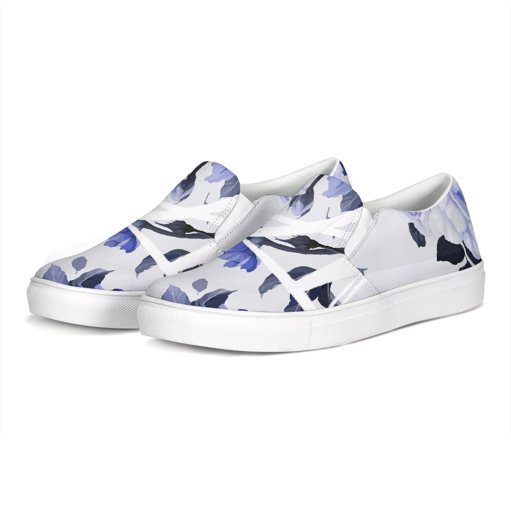 TAYgardens Slip-On Canvas Shoe