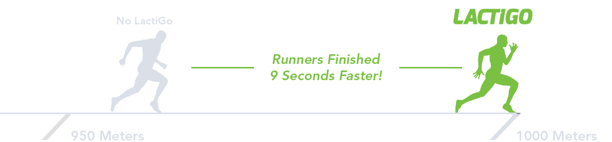 Finished faster