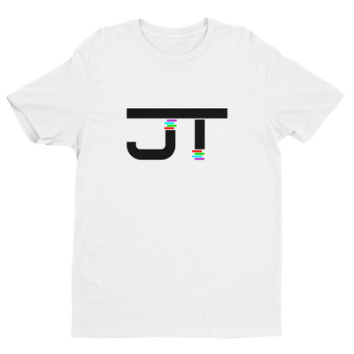 Juicy Tank Premium Fitted Short Sleeve Crew