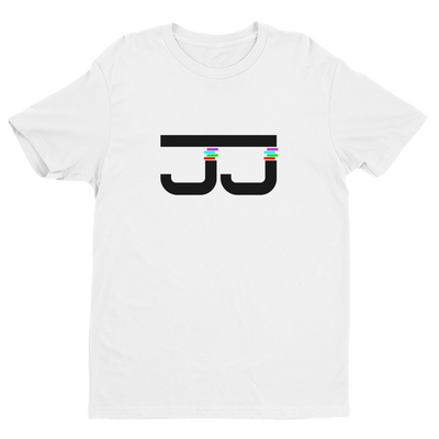 Juicy Joint JJ Premium Fitted Short Sleeve Crew