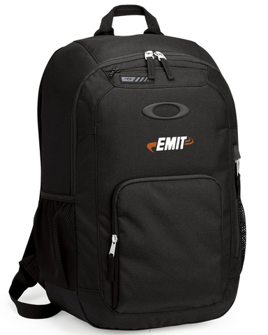 EMIT Oakley Enduro Backpack 921055ODM - Black