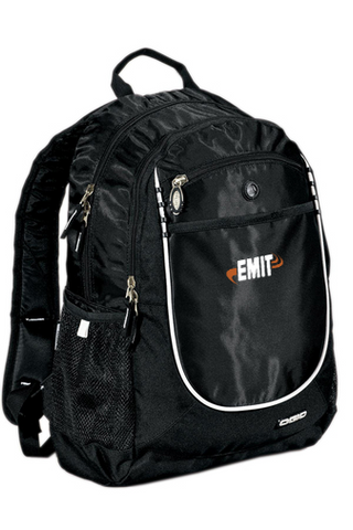 EMIT Ogio Carbon Pack 711140 - Black