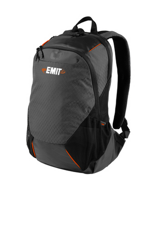 EMIT Ogio Basis Pack 91003 - Tarmac Orange