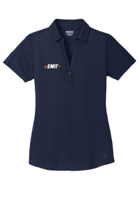 Women's Ogio Polo- Navy