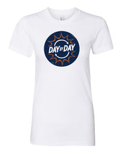 Load image into Gallery viewer, Women's Day to Day T-Shirt