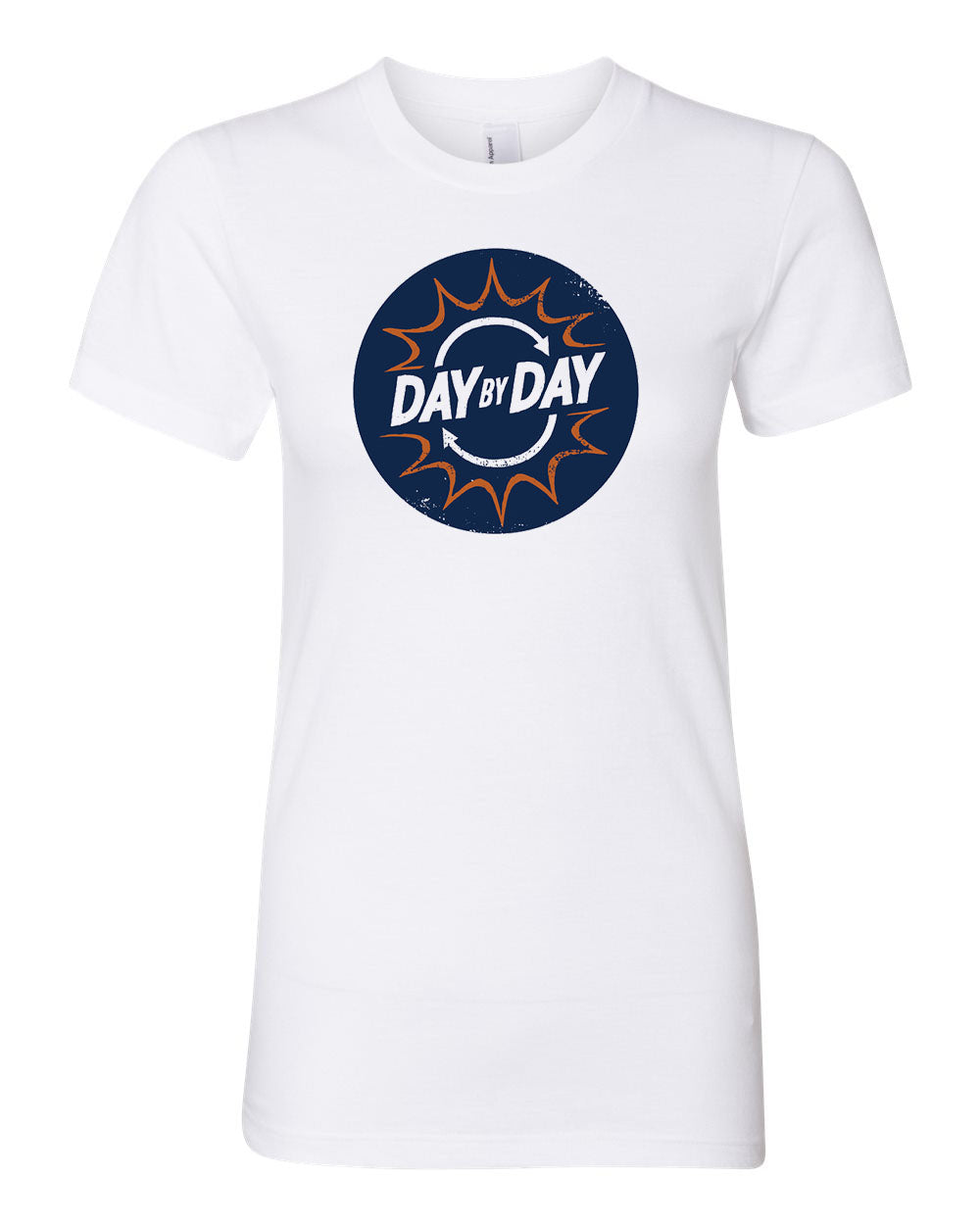 Women's Day to Day T-Shirt