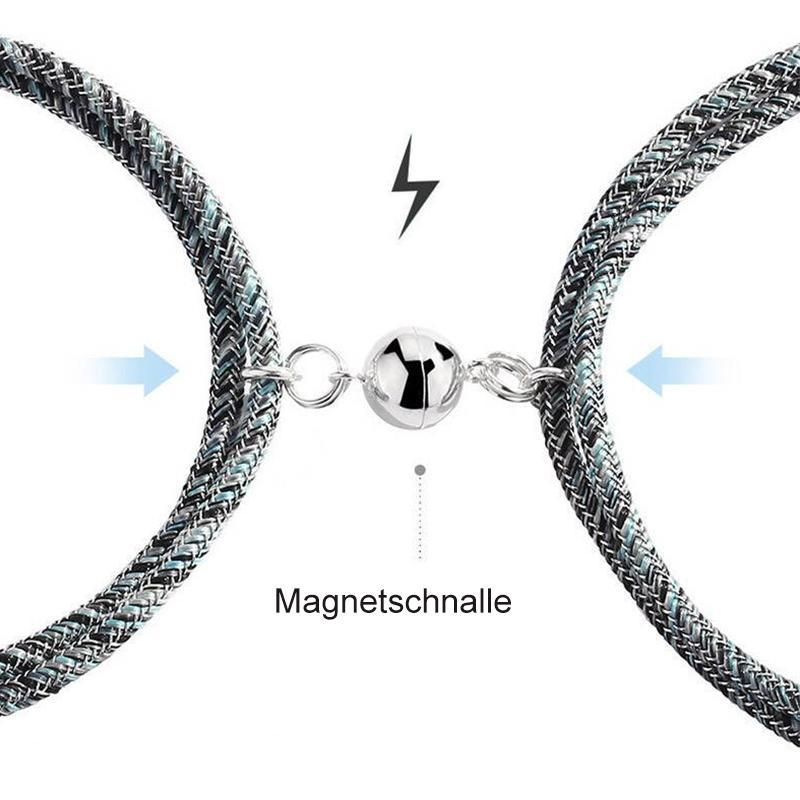 Magnetisches Paar Armband