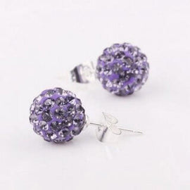 vida-shamballa-stud-earrings-violet