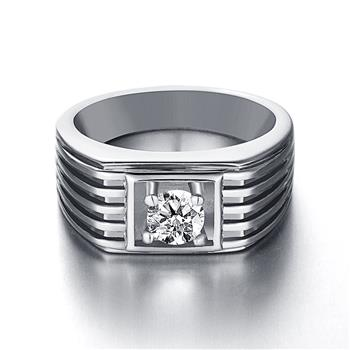joffrey-white-gold-plated-ring-for-men-size-8