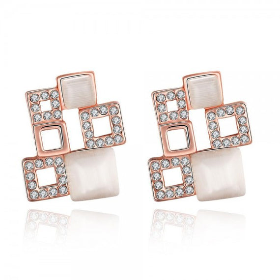adriana-rose-gold-plated-earrings-by-elite