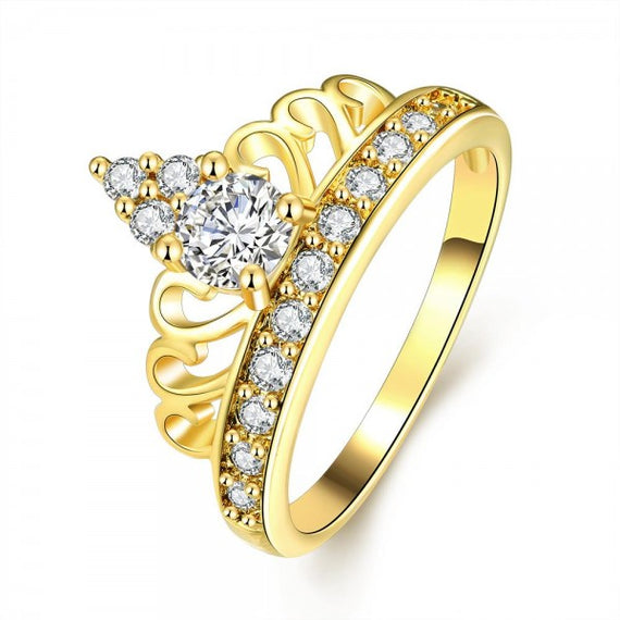 fannie-18k-gold-plated-ring