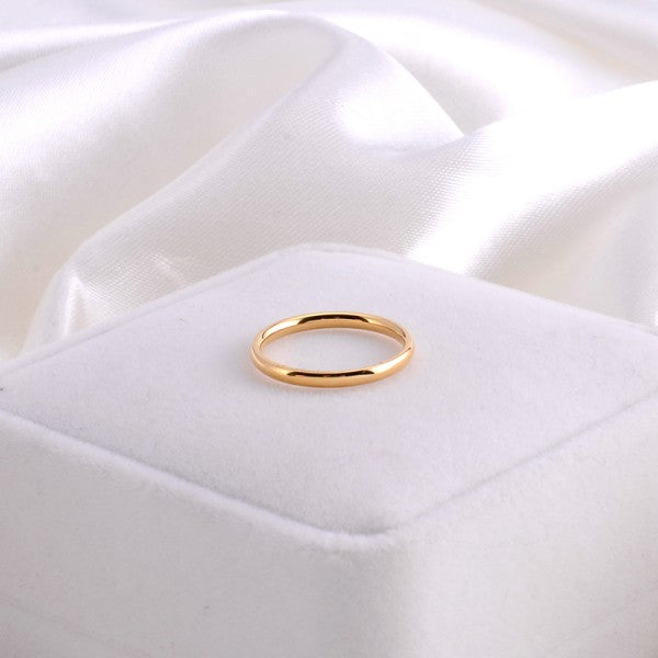 yazie-plain-slim-ring-stainless-steel-gold-plated