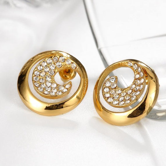 caroline-18k-gold-plated-earrings