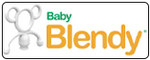 Baby Blendy Bottles