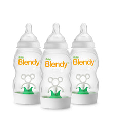 Load image into Gallery viewer, Additional Baby Blendy Bottles (Blender Not Included)