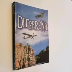 Different by Michael Frederick, 2009, Paperback | Books & More Bookstore