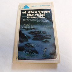 A Man From the Mist by Mary Elgin (PB, 1966) | Books & More Bookstore