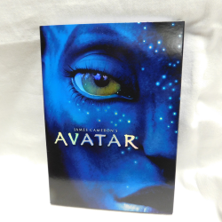 Avatar (DVD, 2010) | Books & More Bookstore